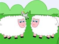 Sheep go to heaven
