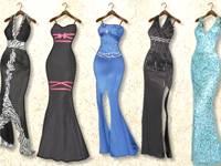Gigi dresses