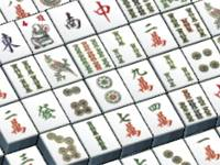 Mah Jongg solitaire