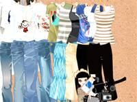 Let\'s go shopping dress