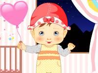 Lovely baby dress