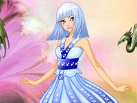 Fairy narcissus