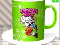 Cup designer