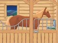 Horse escape