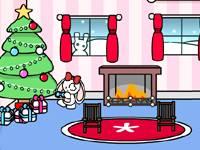 Świąteczny pokoik