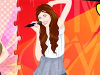 Hannah I Miley