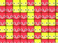 Szalone kolory