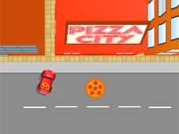Miasto pizzy