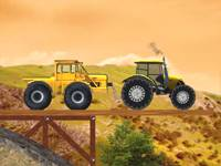 Traktorowa mania