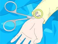 Operacja ręki 2