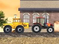 Traktorowa mania 3
