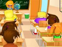 Ściąganie na egzaminie