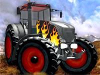Czas na traktory
