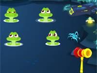 Walnij żabę