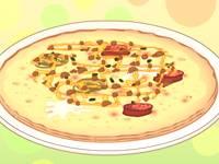 Pizza Nowy Jork