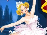 Idealna balerina