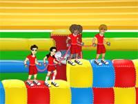 Sport grupowy