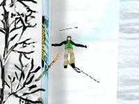 Mistrz snowboardu