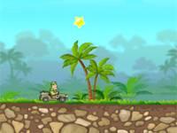 Przejażdżka po dżungli