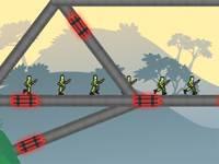 Eksplozja na moście 2