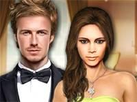 Sławni Beckhamowie
