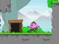 Świnka w górach 2