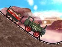 Mania pociągów