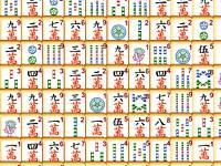 Połączenia Mahjongowe