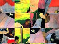 Pixelosis