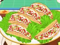 Przysmak Taco