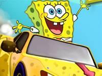 Wyścigi Spongeboba