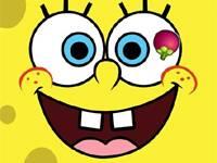 Owoce Spongeboba