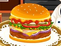 Hamburgery Tessy