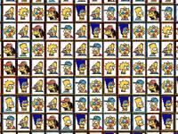 Mahjong Simpsonów