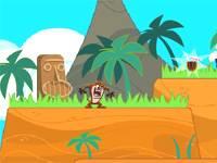 Taz\'s Tropical Havoc