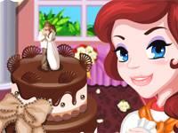 Tort weselny