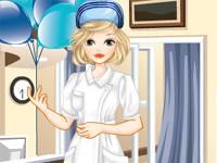 Moda w szpitalu