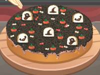 Cmentarny tort