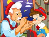 Odszukaj Pinokia