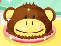 Ciasto małpka