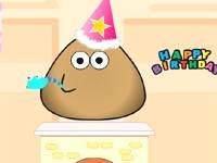 Urodziny Pou