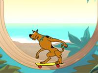 Scooby big air