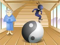 Złap równowagę