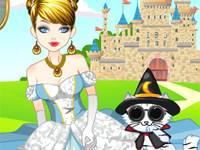 Kotki dla księżniczki