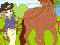 Kolory i konie