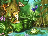 Bałagan w dżungli