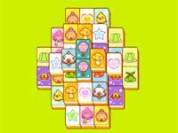 Misie mahjong