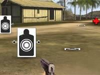 Strzelające cele