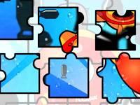 Puzzle Anime