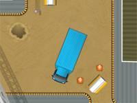 Moja ciężarówka